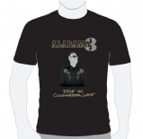 EXILE ON COLDHARBOUR LANE TOUR - T-SHIRT